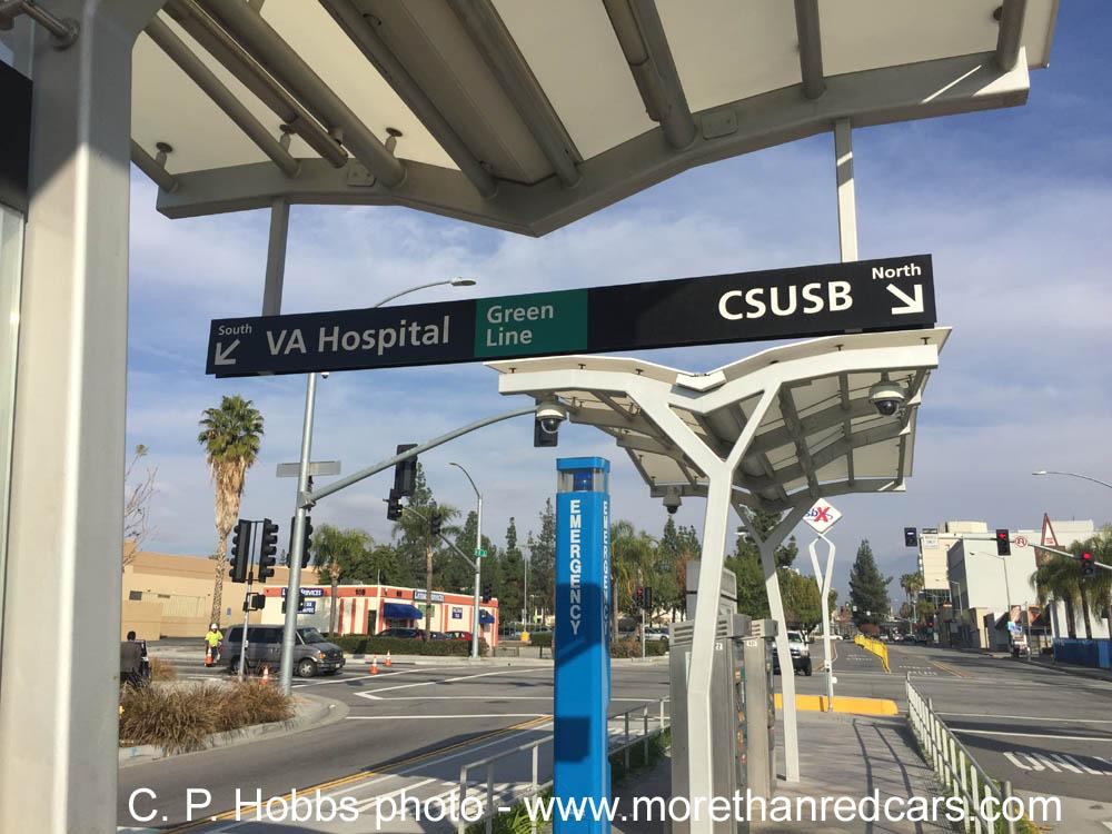 Omni-Faster: Speeding Up Bus Service in San Bernardino
